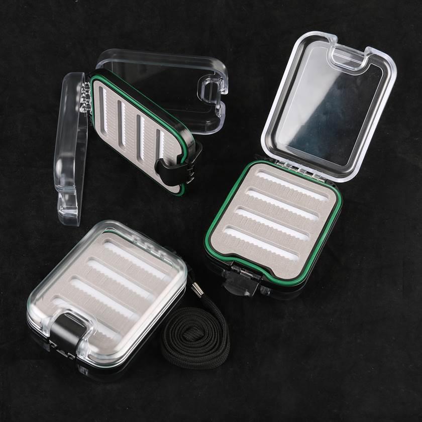 PFG - Professional Fishing Gear Waterproof Fly Box.