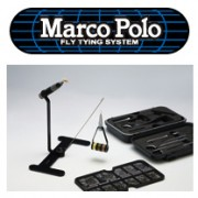 C & F Design - Marco Polo Fly Tying Vises
