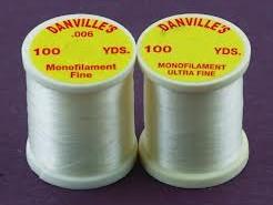 Danville Fly Tying Materials