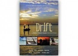 Drift- The Movie DVD