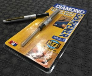 EZE Lap Model S Hook Diamond Sharpener BB