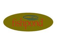 Fishpond Fishing Logo C