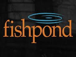 Fishpond Fishing