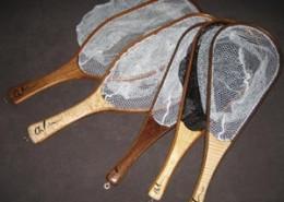 Fly Fishing Landing Nets