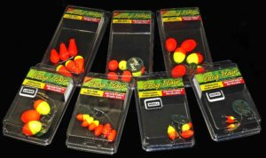 Froghair Strike Indicator Assortment A