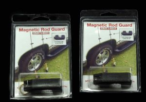 Grays Best Magnetic Fishing Rod Guard A