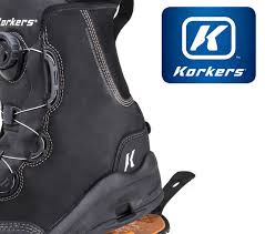 Korkers Fishing Boots
