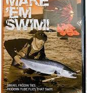 Make 'Em Swim! Mikael Frodin DVD