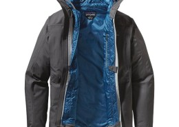 Patagonia 3 in 1 River Salt Fishing Jacket