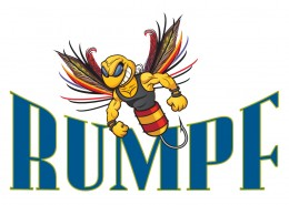 Ray Rumpf Fly Tying Logo