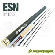 Sage ESN European Style Nymphing Fly Rod
