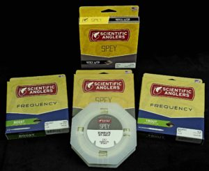 Scientific Anglers Fly Line Assortment AA