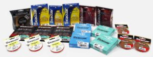 Seaguar Fishing Line Assortment Tatsu InvizX AbrasX Senshi Flippin Finesse Grand Max AA