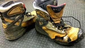 Simms Guide Boots Old Well Worn CC