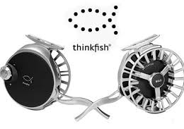 Thinkfish Bold Fly Reels