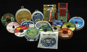 Tippet-Assortment