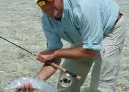 Tom Karrow - Bahamas Bonefish