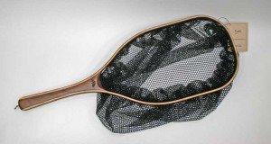 Cedar Landing Nets - Chris Mouriopoulos.