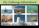 Florida Bonefish DVD