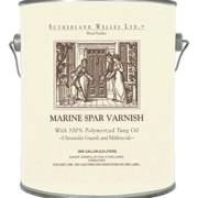 Marine Spar Varnish