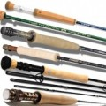 Fly Rods Image