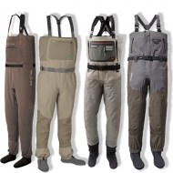 Breathable Waders Assorted