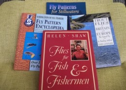 Fly Tyiny books