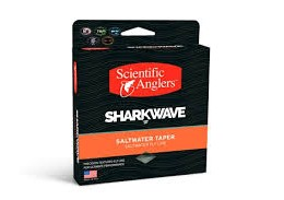 Scientific Anglers SharkWave Fly Fishing Line.