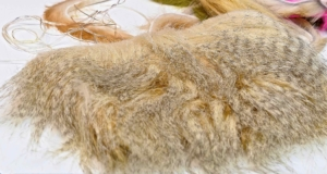 Wookie Fur Fly Tying Material