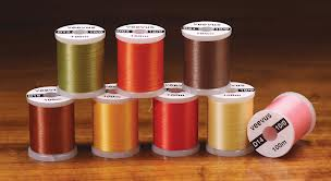 Veevus Fly Tying Threads Assorted