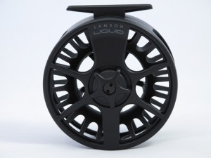 Waterworks Lamson Liquid Fly Reel A