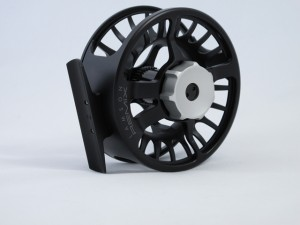 Waterworks Lamson Remix Fly Reel A