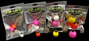 Airlock Strike Indicators A