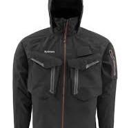 Simms G4 Pro Wading Jacket 2015 Black