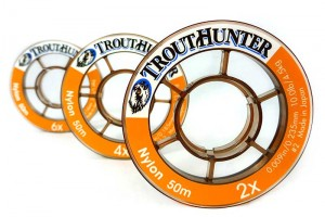 TroutHunter Monofilament Tippet