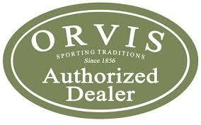 Orvis Logo A