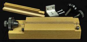Jan Siman Turbo Dubbing Block and Accessories AA