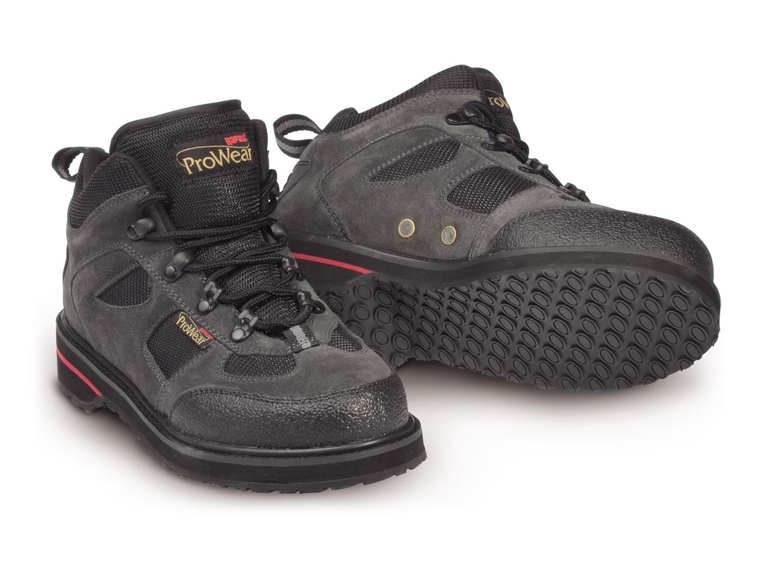 Rapala Wading Boots The First Cast Hook Line And
