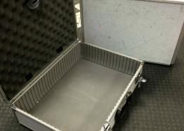 Aluminum Light Weight Hard Case A