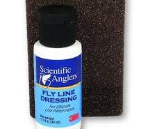 Scientific Angler Fly Line Cleaner A