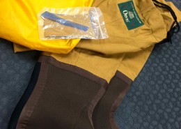 Orvis Breathable Waders Mens Medium AA
