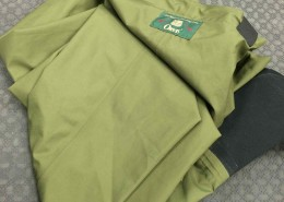 Orvis Breathable Waders Womens Small AA