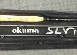 Okuma SLV Fly Rod SLV 45 86 4 AA