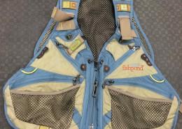 Fishpond Vest AA