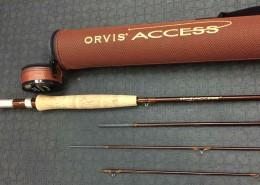 Orvis Access 9 6wt Tip Flex AA