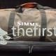 Simms Headwaters Gear Bag Brand New AA