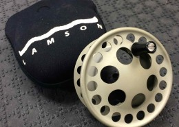 Lamson Fly Reel Spare Spool for a First Generation Litespeed AA