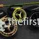 Sage CLICK Series Fly Reels and Sage Mod 590 4 Fly Rod BB
