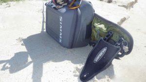 Simms Gear Bag Ross Pescador Saltwater Plier BBB