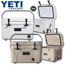 Yeti Coolers Image A